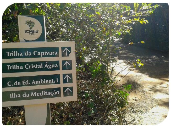 Trilhas do Parque, Fonte: eco-turis.blogspot.com.br