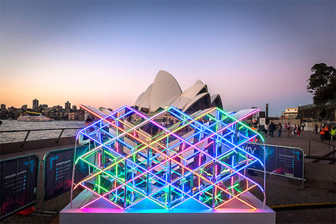 Light-Installation-For-Vivid-Sydney-2