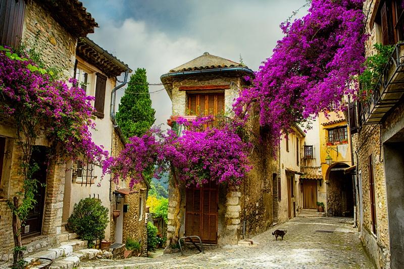 Cidades mediterrâneas para visitar - Marselha, Provença, França
