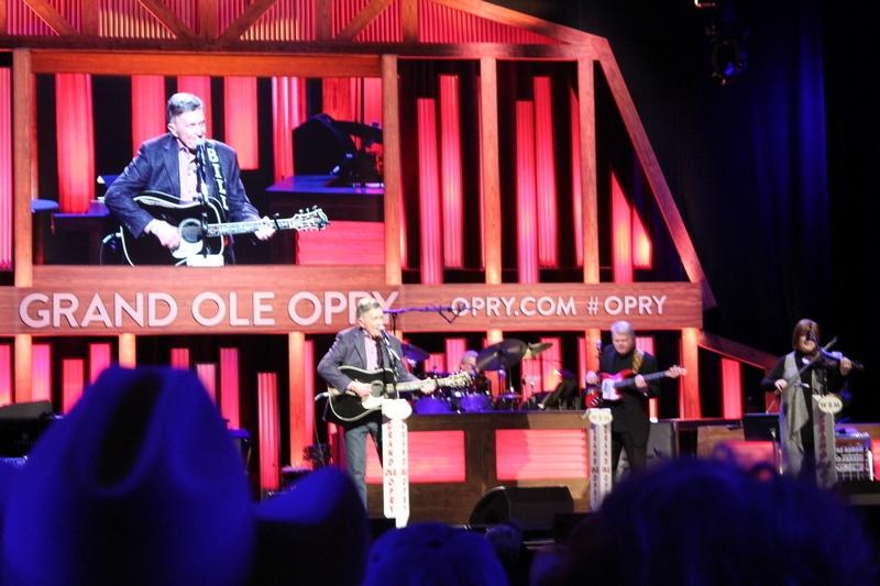 Itinerário de 3 dias em Nashville - Grand Ole Opry