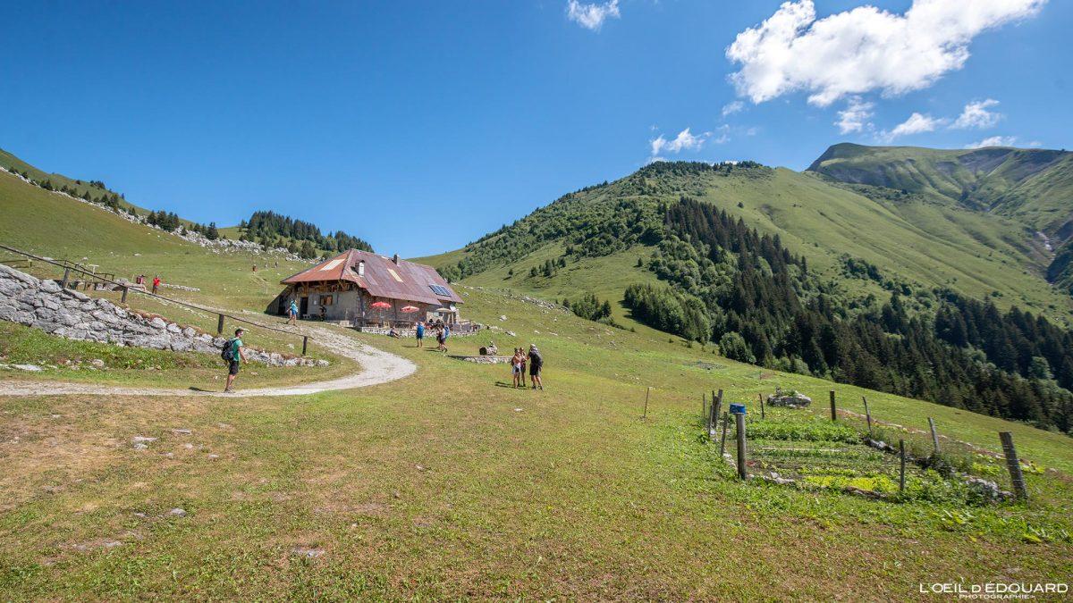Les Chalets d'Orgeval Maciço des Bauges Savoie Alpes França Paisagem montanhosa Chaurionde - Casa Paisagem montanhosa Alpes franceses Caminhadas ao ar livre Caminhadas