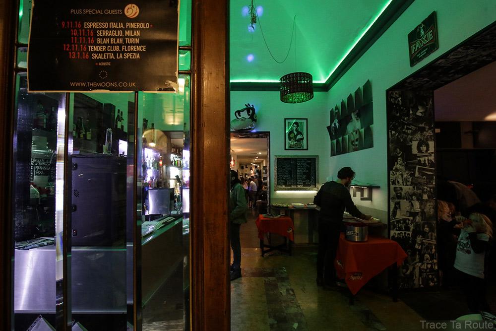 Blah Blah Bar Torino em Torino