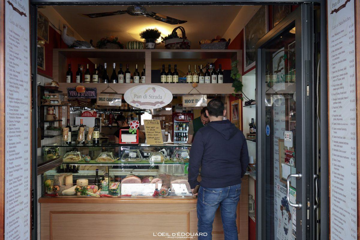 Lucca Toscana Itália Viagem Turismo - Pan di Strada Lucca Toscana Itália Viagem Itália Toscana