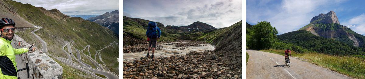 Fabrice - Blog de viagens e atividades ao ar livre Trace Ta Route