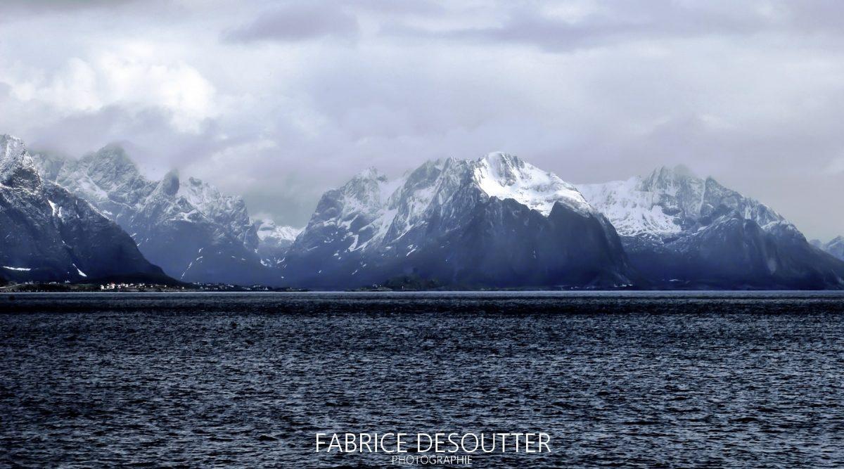 Paisagem da Noruega - Blog de viagens e atividades ao ar livre Siga seu próprio caminho