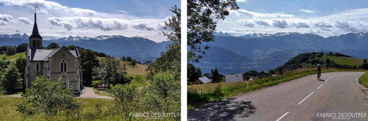 Ciclismo Ciclismo Plateau-des-Petites-Roches Maciço Chartreuse Alpes Isère França - Paisagem montanhosa ao ar livre Alpes franceses Paisagem montanhosa Bicicleta de corrida