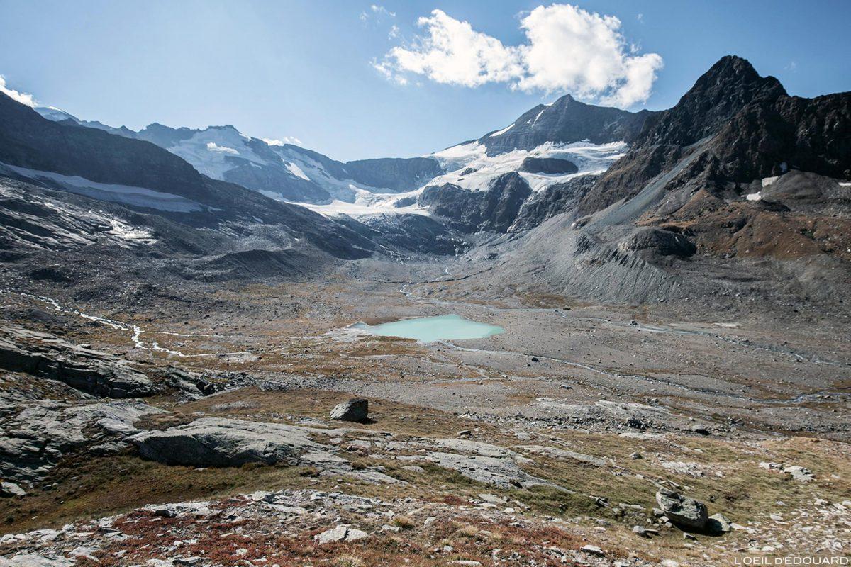 Cirque des Évettes - Alpes Grées, Haute-Maurienne, Alpes Savoie