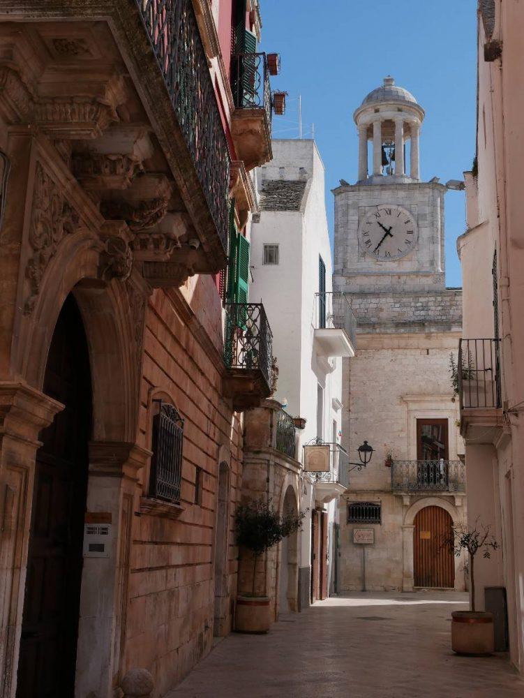 Lecce, uma cidade barroca no sul da Itália