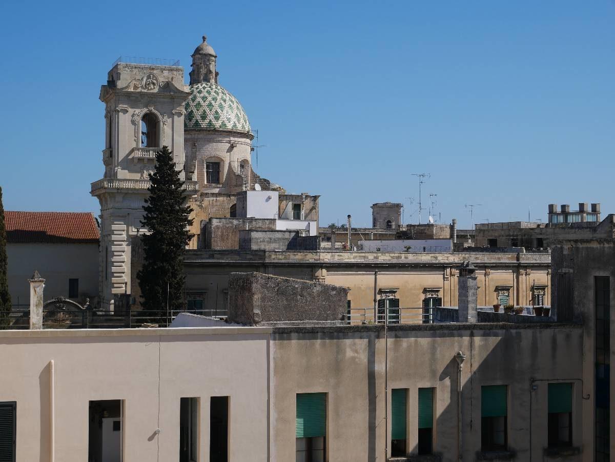 Visite a Puglia em 5 dias