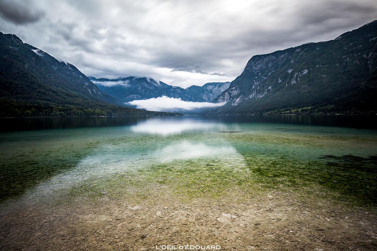 Lago Bohinj, Eslovênia - Lago Bohinj, Eslovênia