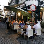 Restaurante Embaixador Madeirense - Rua de Santa Maria, centro histórico, Funchal, Madeira