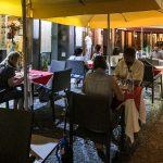 Restaurante Cantinho dos Amigos - Rua dos Murcas, Funchal, Madeira