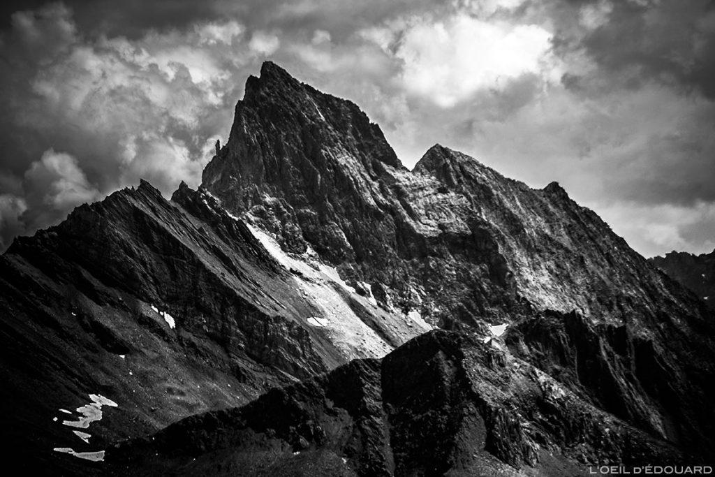 Le Péouvou, Queyras (Hautes-Alpes)