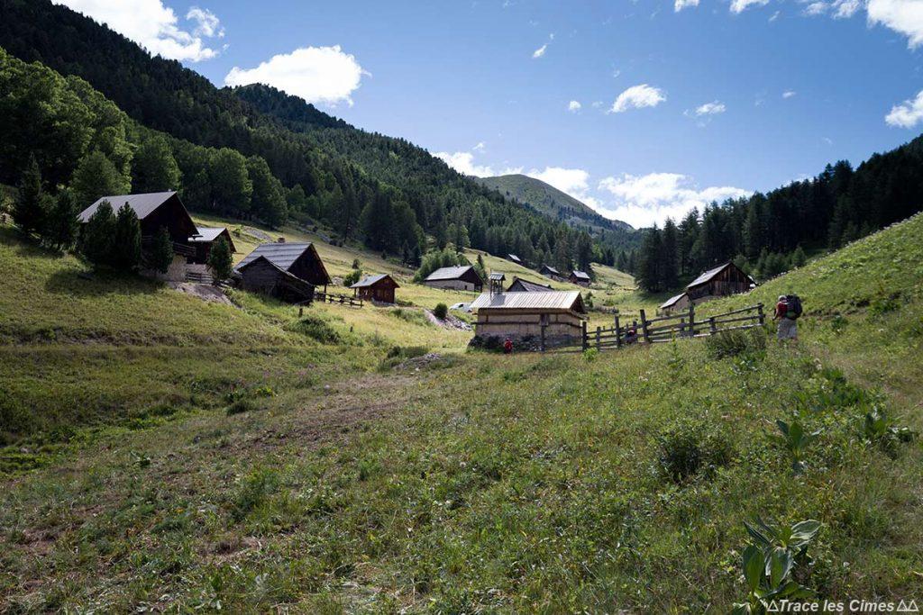Les Chalets de Bramousse - Queyras, Hautes Alpes