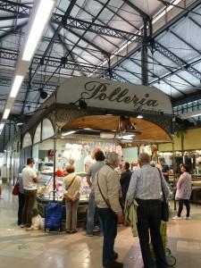 Mercado de San Ambrogio em Florença Blog de viagens Siga o seu itinerário