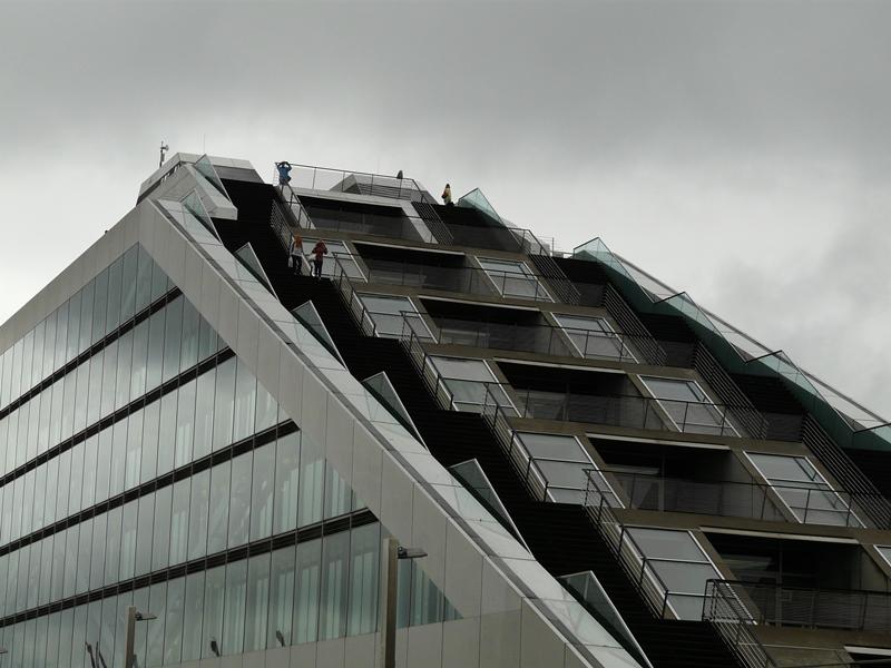 Edifício Dockland