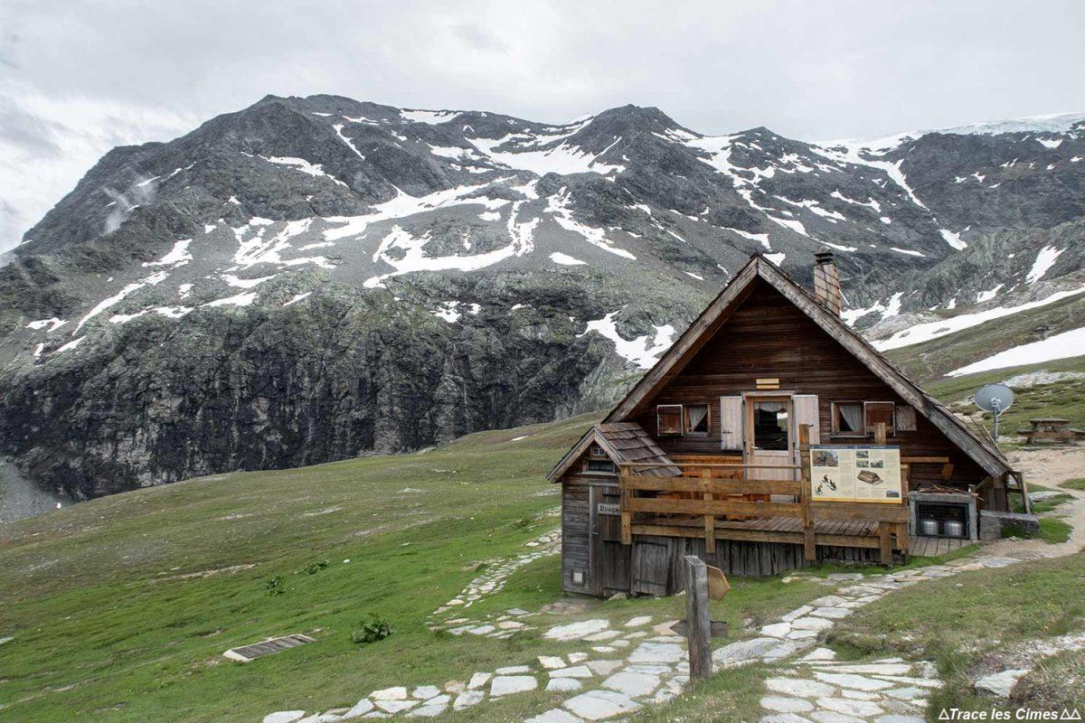 Montanhismo: o Col du Pelve nas geleiras Vanoise