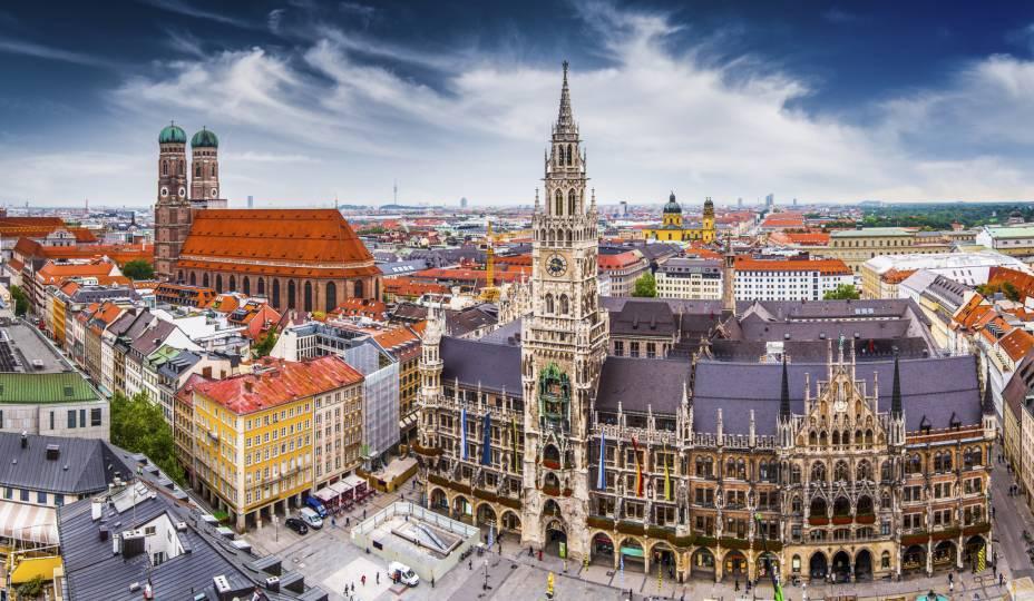 Horizonte de Munique