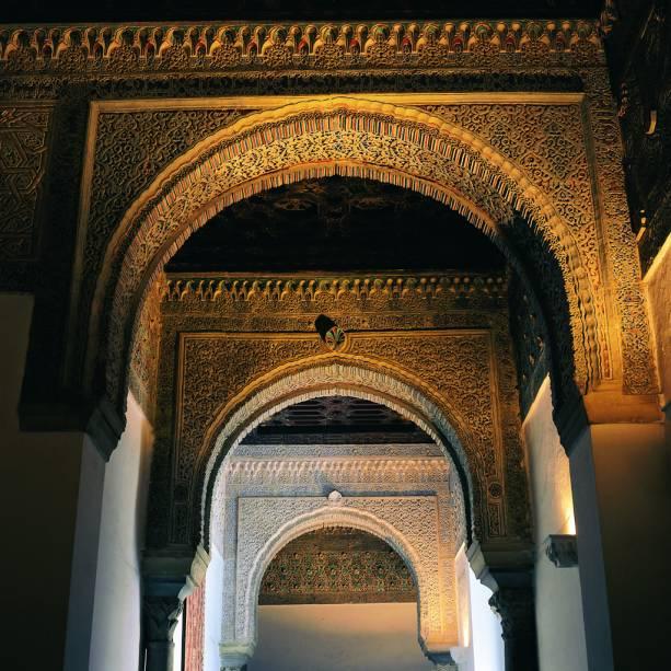 O Real Alcazar é o palácio real habitado mais antigo da Europa e residência ocasional da coroa espanhola.  Os primeiros edifícios foram construídos em 913