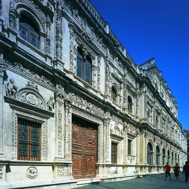 Câmara Municipal de Sevilha