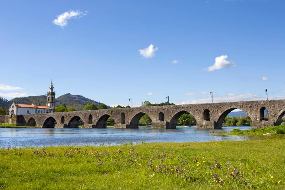 A ponte de lima