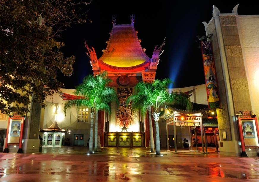 Ótima viagem ao cinema, sem estúdios de Hollywood