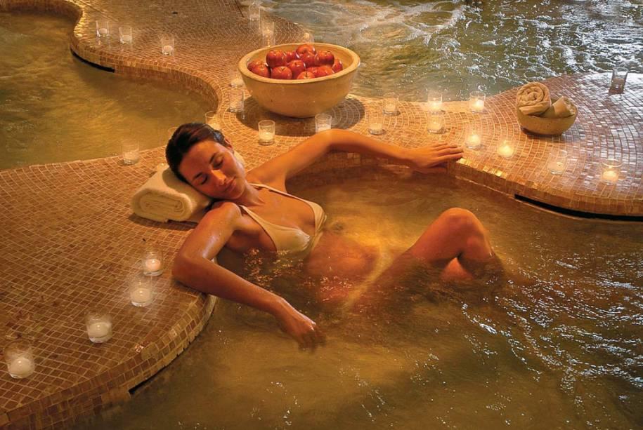 Mantra Resort Spa e piscina do cassino