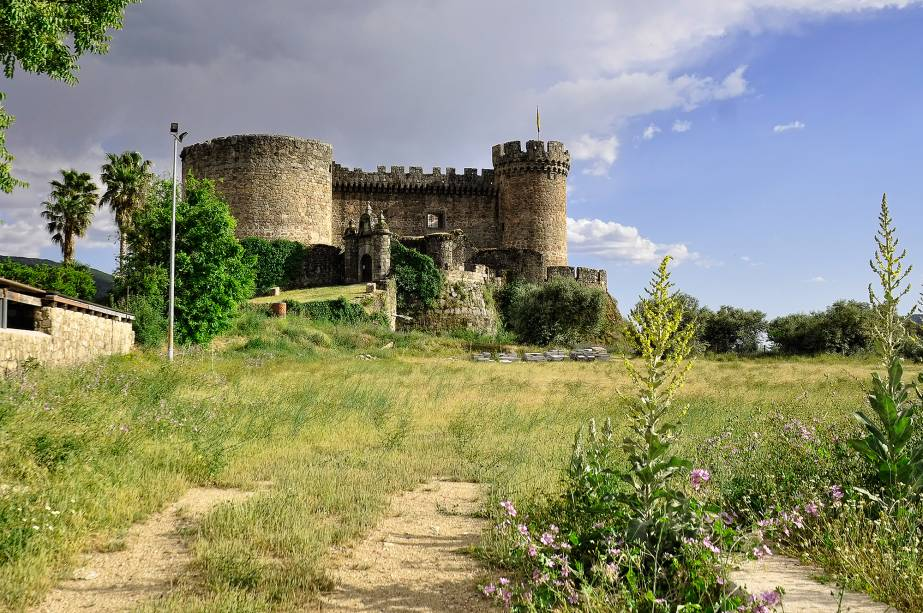 Castelo de Mombeltrán