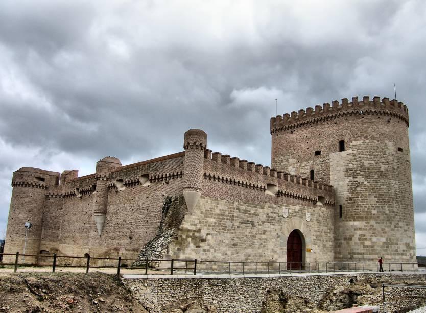 Castelo de Arevalo