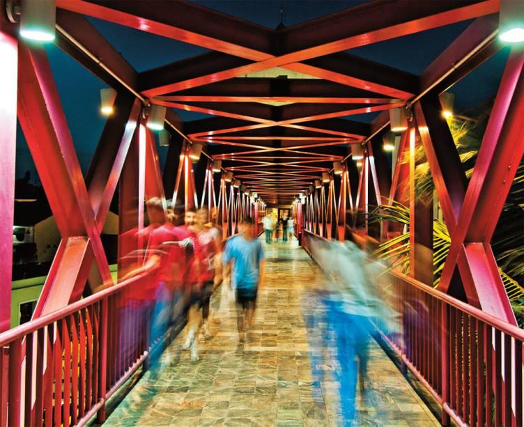 Centro Cultural Dragão do Mar em Fortaleza