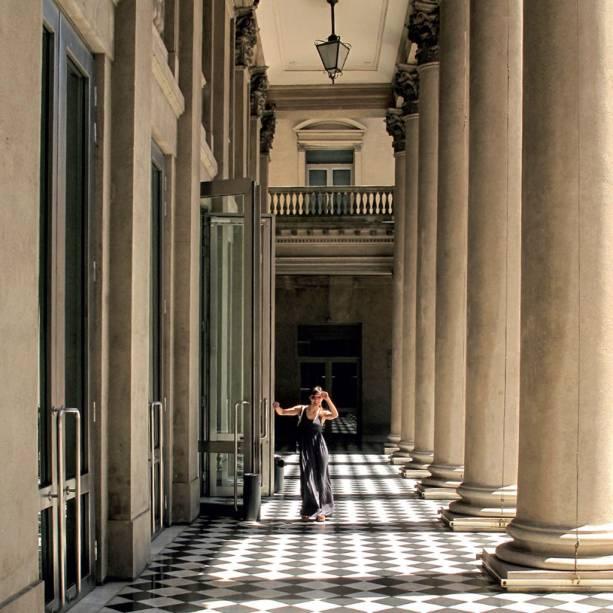Teatro Solis de Montevidéu