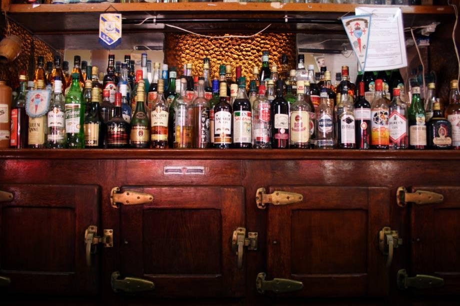Todo mundo tem seu bar favorito em Montevidéu