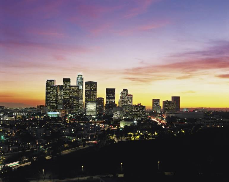 Cosmopolitan Los Angeles tem tudo a ver com a indústria cinematográfica e musical