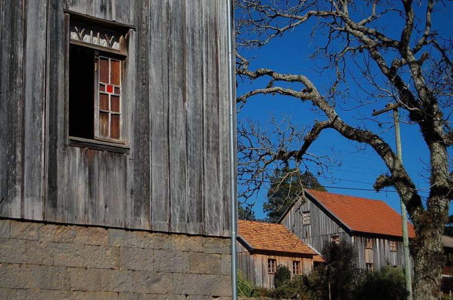 Casa do Caminhos de Pedra em Bento Gonçalves