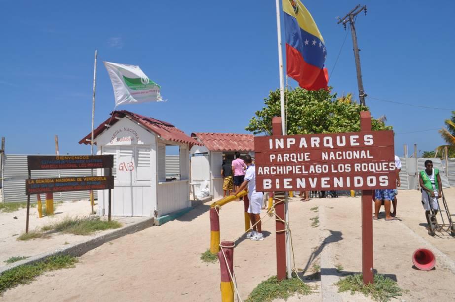 Los Roques, Venezuela