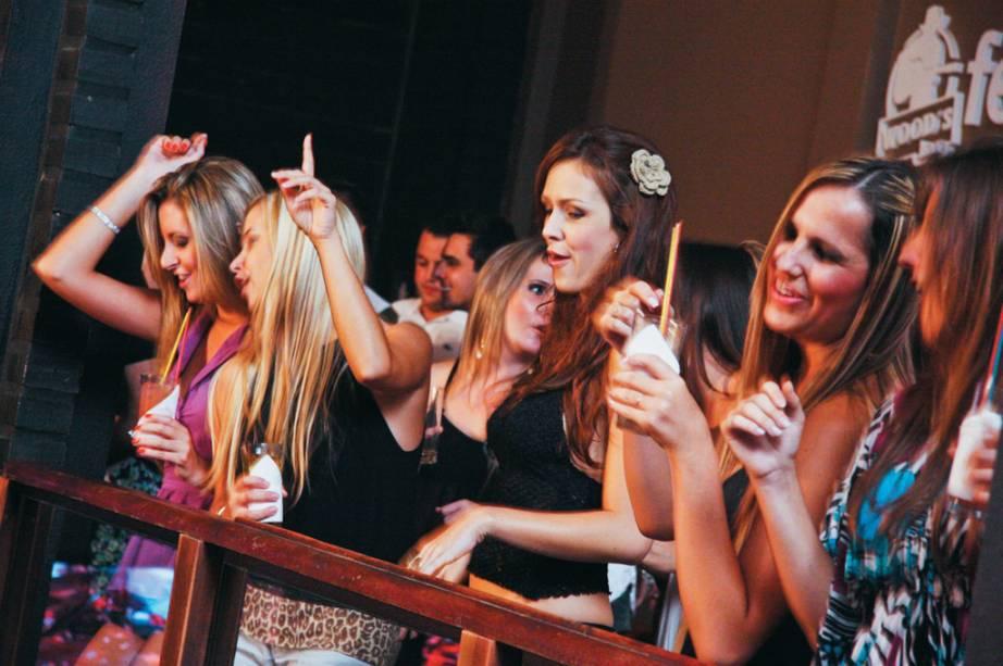 Balneário tem uma das noites mais badaladas de Santa Catarina, se você gosta de sertaneja pode ir ao Bar Woods