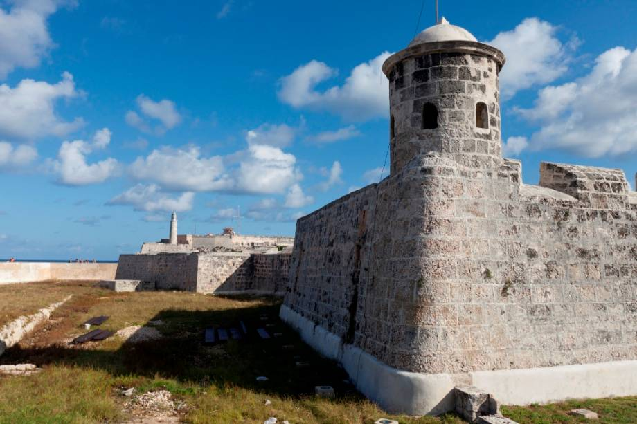 Castillo del Morro, Havana
