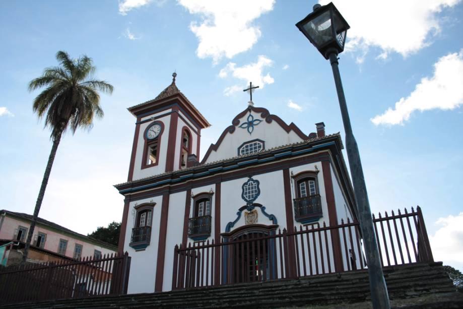 Ao visitar a Igreja de São Francisco de Assis, observe as pinturas e o estilo rococó, e não deixe de subir no Tre Campanili para uma das melhores fotos da cidade velha.
