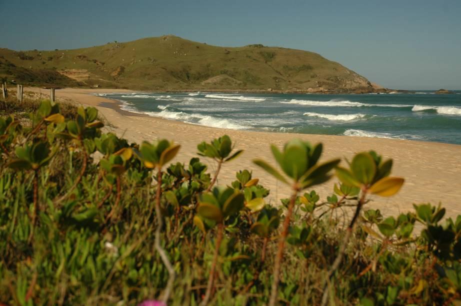 Praia Silveira nega preferência de surfistas com a Ferrugem