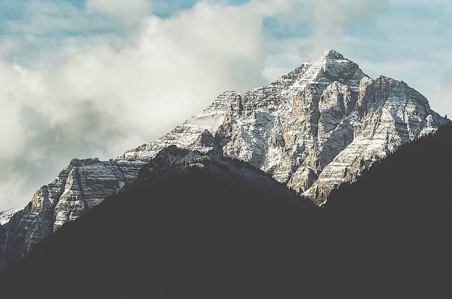 As pistas de esqui de Aspen variam em dificuldade e também são ideais para quem viaja com crianças