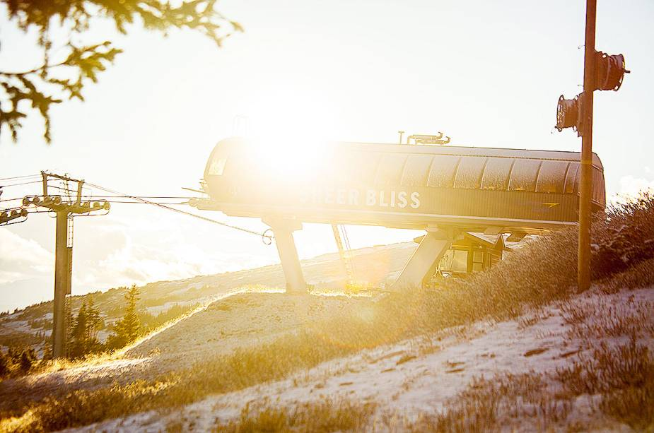 Para quem gosta de funcionalidade, há bons hotéis perto das pistas de esqui de Aspen Snowmass
