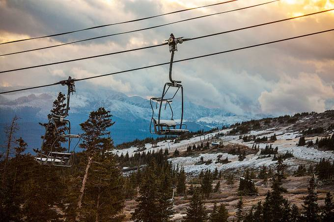 Aspen-Snowmass, Colorado, Estados Unidos