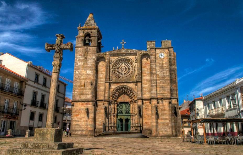 Igreja de San Martiño