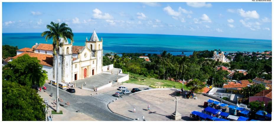 A Igreja de São Salvador do Mundo, também conhecida como Catedral da Sé