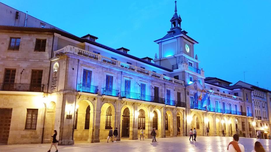 Câmara Municipal de Oviedo