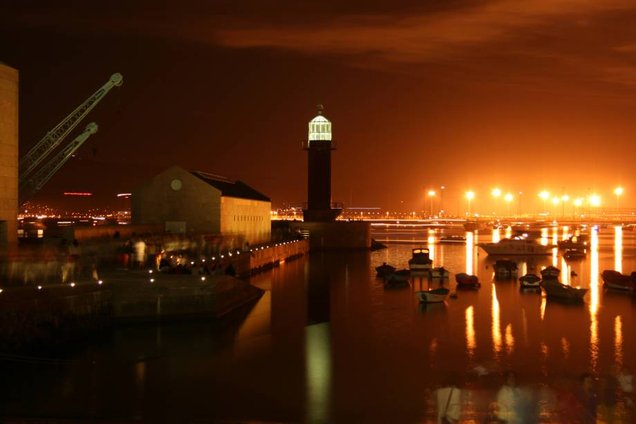 Museu Marítimo de Vigo