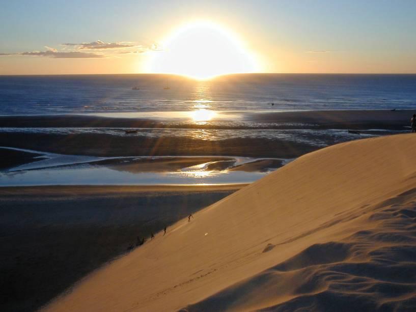 Se você busca tranquilidade e praias paradisíacas, Jericoacoara não irá decepcioná-lo.