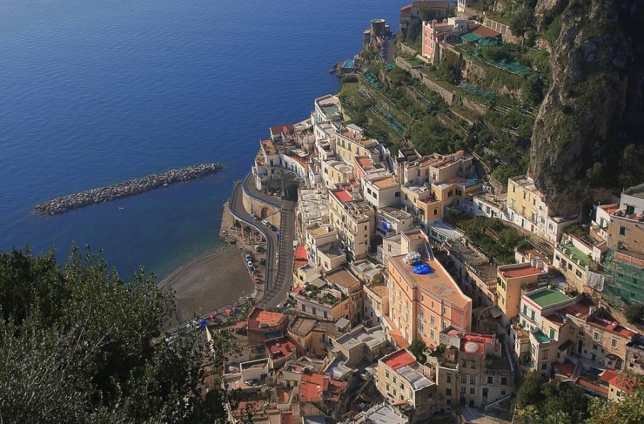 Atrani, Costa Amalfitana