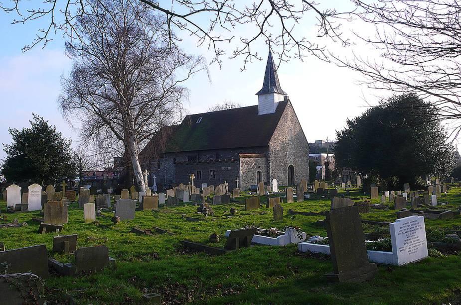 Igreja Hadleigh