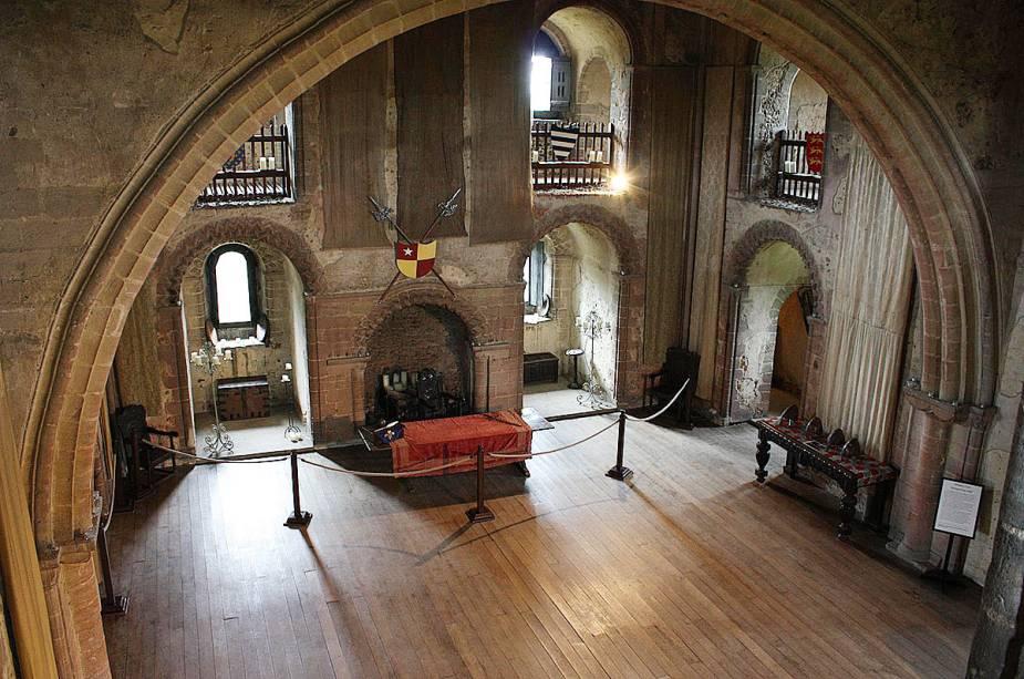 Castelo de Hedingham